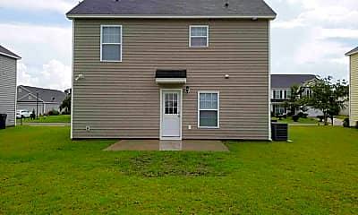 Building, 399 Lakewind Dr, 2