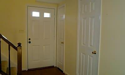 Bedroom, 5735 Oakshore Ct, 1