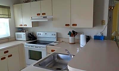 Kitchen, 25100 Sandhill Blvd, 1