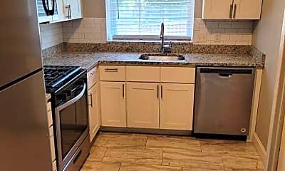 Kitchen, 7754 Kingsbury, 1