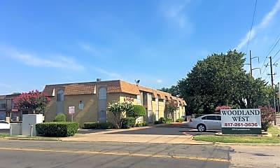 Woodland West, 1