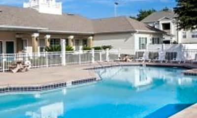 Pool, Charleston Club, 0