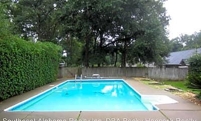 Pool, 114 Windmere Dr, 2