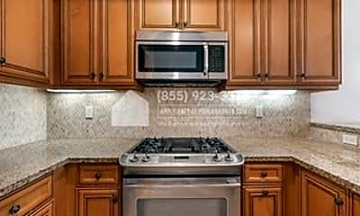 Kitchen, 5858 Levi Ln, 1