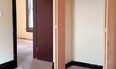 Living Room, 208 Ballard St, 1