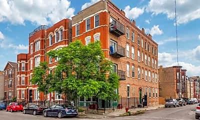 Building, 1322 W Huron St, 0