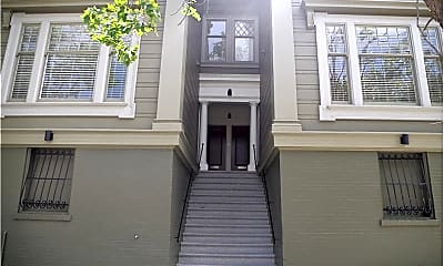 Building, 869 Grove St, 2