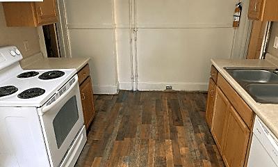 Kitchen, 517 E Beaver Ave, 0