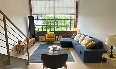 Living Room, 807 E Main St 6-141, 0