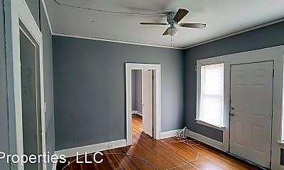 Bedroom, 2742 Fairfield Ave, 2