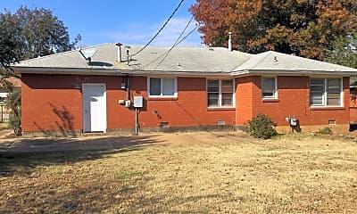 Building, 624 E Thornton Dr, 2