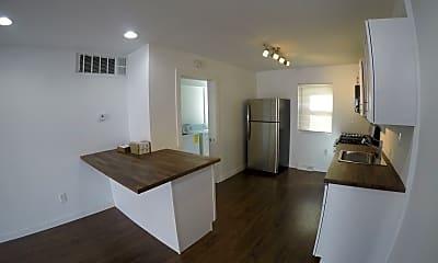 Kitchen, 128 W Loudon St, 1
