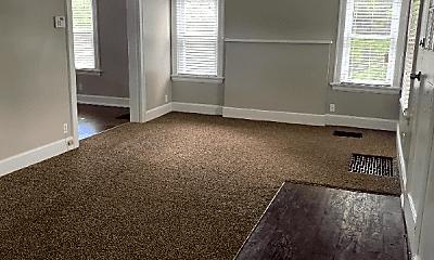 Living Room, 5319 Colerain Ave, 1