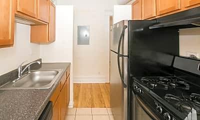 Kitchen, 3525 N Wilton Ave, 2