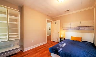 Bedroom, Room for Rent - Pasadena Home, 2