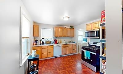 Kitchen, 62 Brock St, Unit 1, 2
