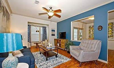 Living Room, Cortland La Villita, 0