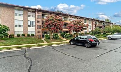 202 Park Terrace Ct SE 22, 1