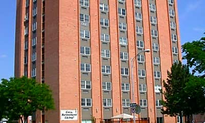 Building, 115 N 24th St, 0