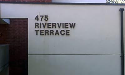 Riverview Terrace, 1