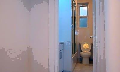 Bathroom, 176 E 37th St, 2