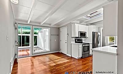 Kitchen, 937 Las Palmas Drive, 1