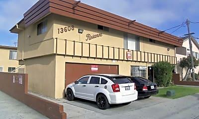 Building, 13608 Kornblum Ave., 0