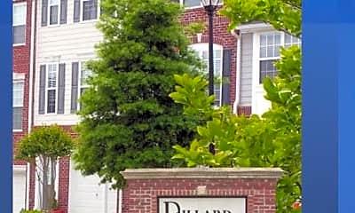 Building, 2127 Dillard Crossing, 1