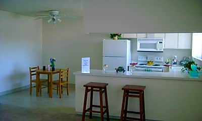 Kitchen, Mission Park, 0