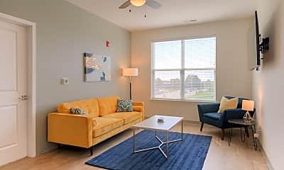 Bedroom, 1222 Patrick Henry Dr, 0