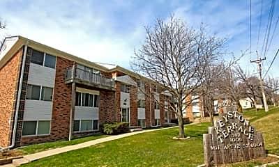 Keystone Terrace, 0