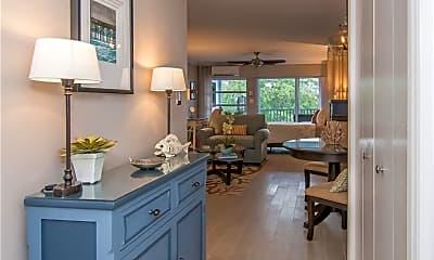 Living Room, 1 Bluebill Ave 405, 0