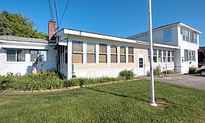 Building, 124 Kings Hwy SOUTH, 1