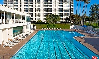 Pool, 2700 Neilson Way 335, 1