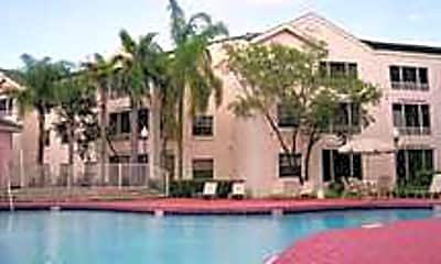 Lakeview Club Apartments, 2