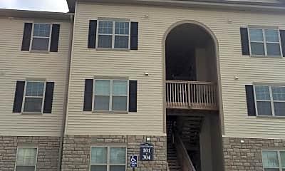 Four Points Apartments, 0