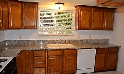 Kitchen, 887 Victor Ave, 1