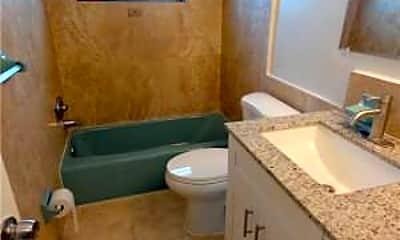 Bathroom, 1825 Cleveland St, 1