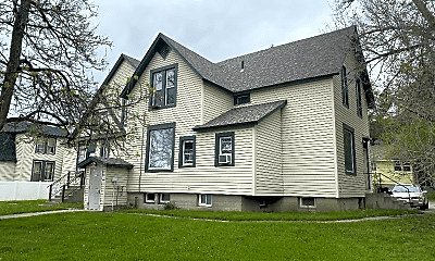 Building, 1609 8th Ave N, 0