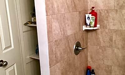 Bathroom, 2100-02 Pine Street, 1