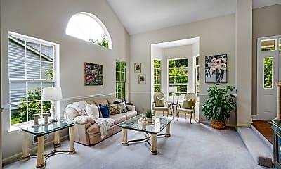 Living Room, 38 Hartley Ln, 1
