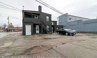 Building, 14222 Lorain Ave, 2