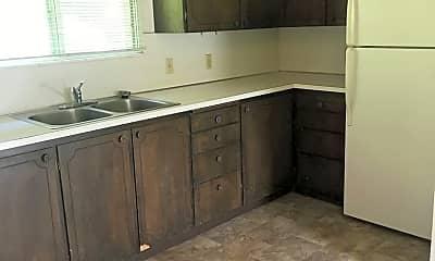 Bathroom, 920 N 500 E, 2