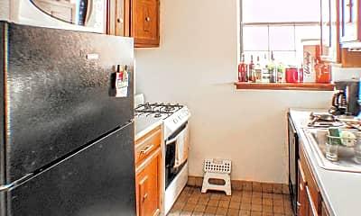 Kitchen, 830 South St 2R, 1