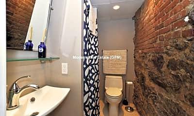 Bathroom, 1760 Beacon St, 2