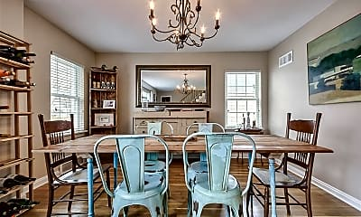 Dining Room, 126 Manlyn Dr, 1