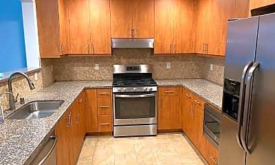 Kitchen, 2585 El Camino Real, 1