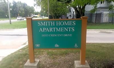 Smith Homes, 1
