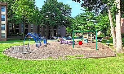 Playground, 3350 Woodburn Rd 24, 2