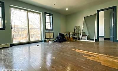 Living Room, 1214 E 54th St, 1